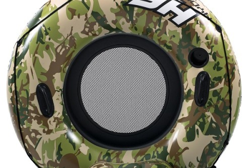 Hydro-Force Camo Cruiser Tube 43284 applicable for all