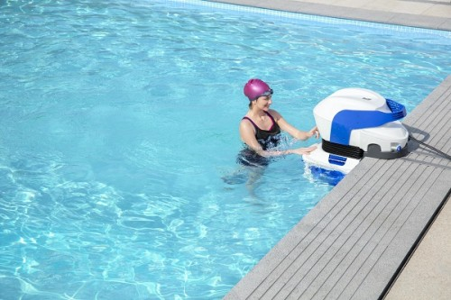 Swimfinity  Swim Fitness System 58517 applicable for all