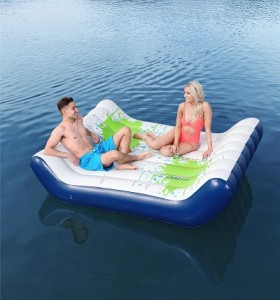 Hydro-Force Chill Splash Lounge 43297 applicable for all