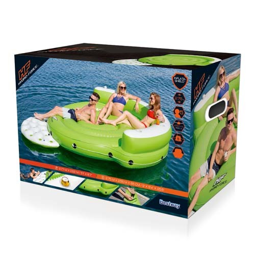 Hydro-Force Kick Back Lounge 43120 applicable for all