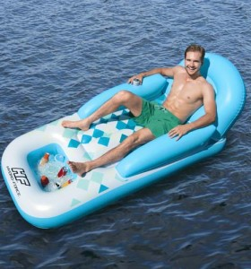 Hydro-Force Cool Days Lounge 43130 applicable for all