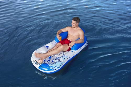 Hydro-Force Cool Blue Lounge 43155 applicable for all