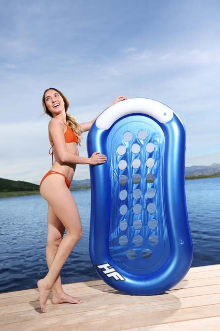 Hydro-Force Summer Vibes 43156 applicable for all