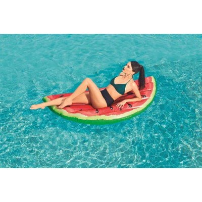 Bestway Watermelon Lounge 43159 applicable for all