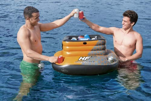 Hydro-Force Glacial Sport Cooler 43191 applicable for all