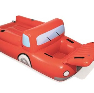 Bestway  Big Red Truck Lounge 43192 applicable for all