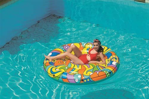 Bestway POP Island 43195 applicable for all