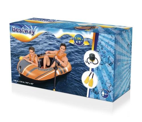 Bestway Kondor 2000 Set 61062 for child over 6+ ages