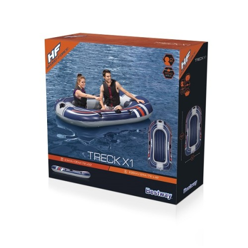 Hydro-Force Treck X1  61064 applicable for all