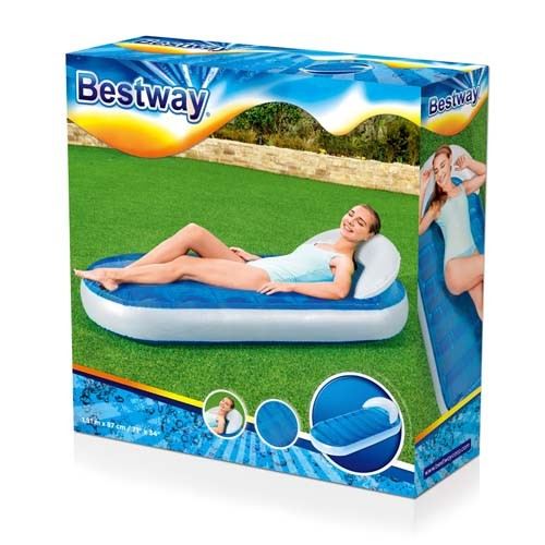 Bestway Giant Unicorn Island 43237 applicable for all