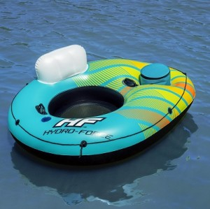 Hydro-Force  Alpine Cooler Tube 43398 applicable for all