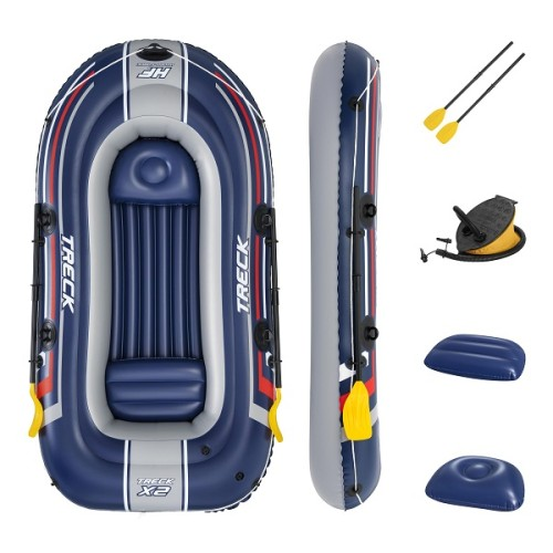 Bestway  Treck X2 set 61068 applicable for all