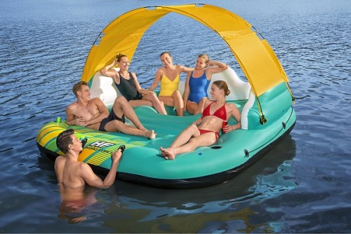 Hydro-Force Sunny Lounge Island 43407 applicable for all
