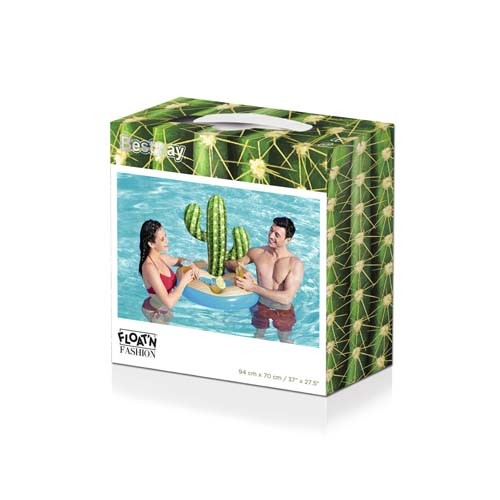 Bestway Spiky Saguaro Drink Float 43244 applicable for all