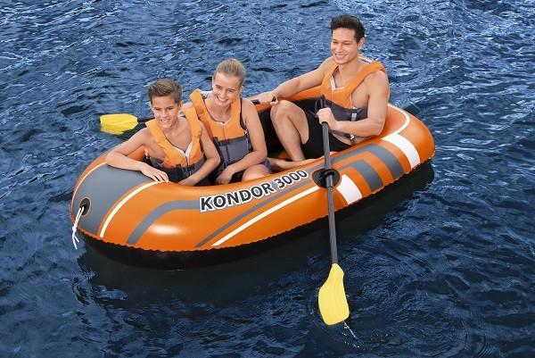 Bestway  Kondor 3000 set 61102 for child over 6+ ages
