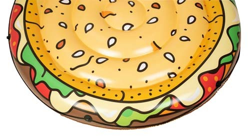 Bestway Burger Pool Lounge 43250 applicable for all