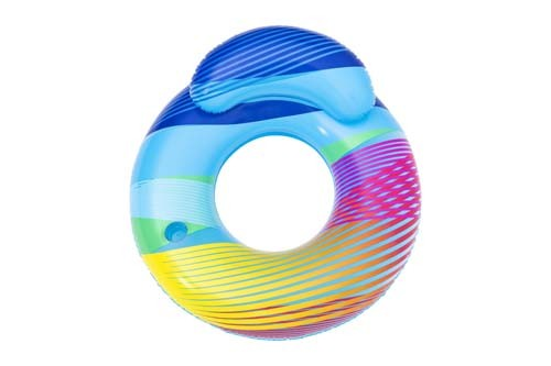 Bestway Swim Bright LED Swim Ring 43252 applicable for all
