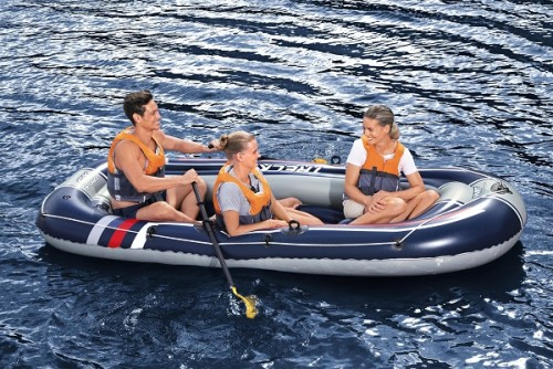 Hydro-Force Oars 62015 applicable for all
