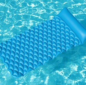 Bestway  Float'n Roll Air Mat 44020 applicable for all