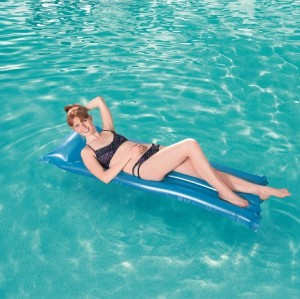 Bestway Shimmering Swim Mat 44042 applicable for all