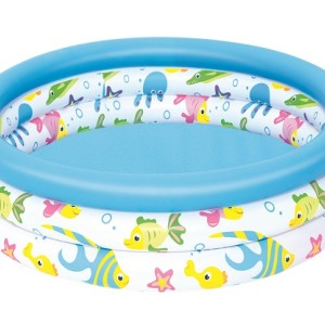 Bestway  Coral Kids Pool 51008 for child over 2+ ages