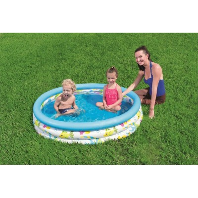 Bestway  Coral Kids Pool 51009 for child over 2+ ages