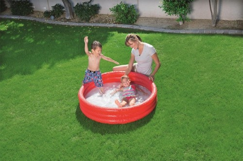 Bestway Play Pool 51025 for child over 2+ ages