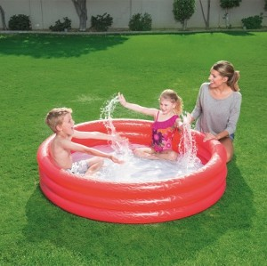Bestway Play Pool 51026 for child over 2+ ages