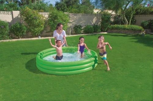Bestway Play Pool 51027 for child over 2+ ages
