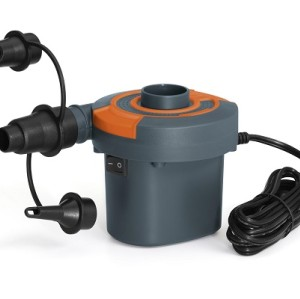 Sidewinder AC/DC Air Pump 62142 applicable for all