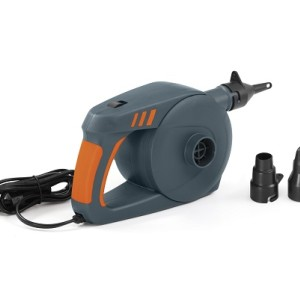Bestway  PowerGrip AC Air Pump 62145 applicable for all