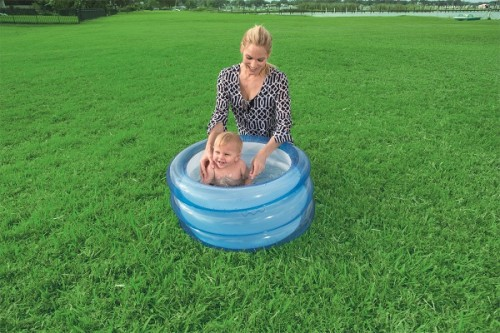 Bestway Kiddie Pool 51033 for child over 2+ ages