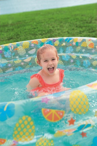 Bestway Tropical Play Pool 51045 for child over 6+ ages