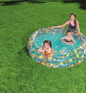 Bestway Tropical Play Pool 51048 for child over 6+ ages