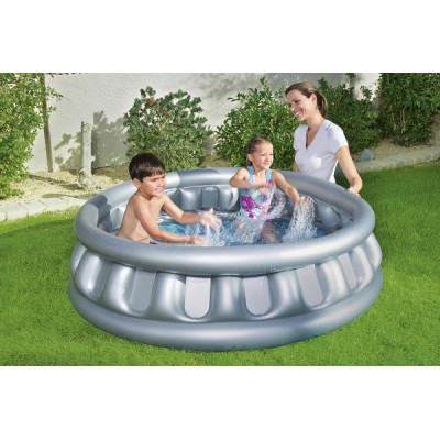 Bestway Space Ship Pool 51080 for child over 3+ ages