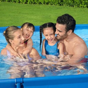 Steel Pro Pool 56404 applicable for all