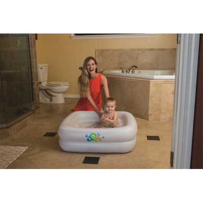 Up, In & Over  Baby Tub 51116 applicable for 0-3 ages