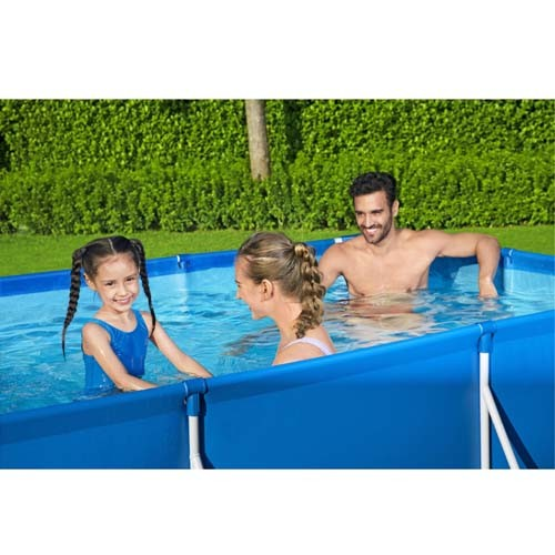Steel Pro Pool Set 56411 applicable for all