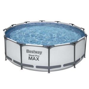 Steel Pro MAX Pool Set 56418 applicable for all