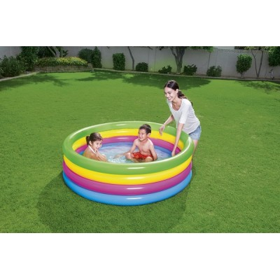 Bestway Play Pool 51117 for child over 3+ ages