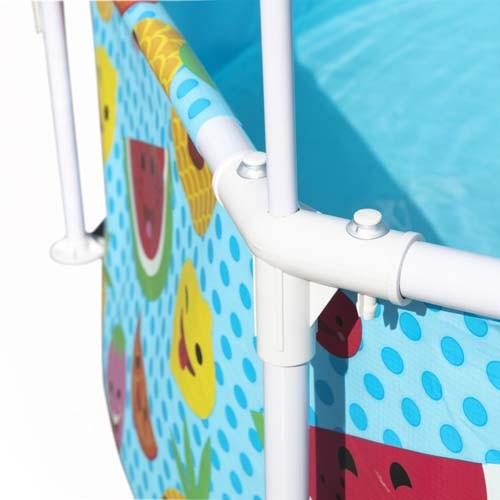 Steel Pro UV Careful Splash-in-Shade Play Pool 56432 applicable for all