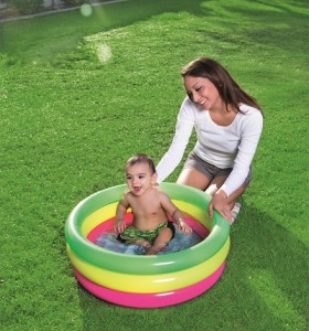 Bestway Summer Set Pool 51128 for child over 2+ ages