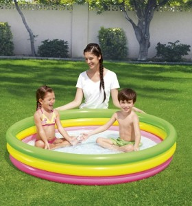 Bestway Summer Set Pool 51103 for child over 2+ ages