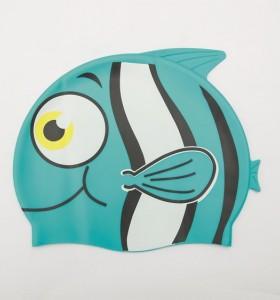 Hydro-Swim Lil' Buddy Swim Cap 26025  for child ages 3+