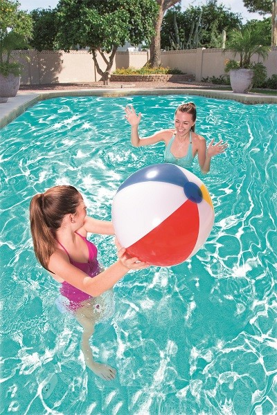 Bestway  Beach Ball  31021 for child ages 2+