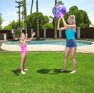 Bestway  Designer Beach Ball  31036 for child ages 2+
