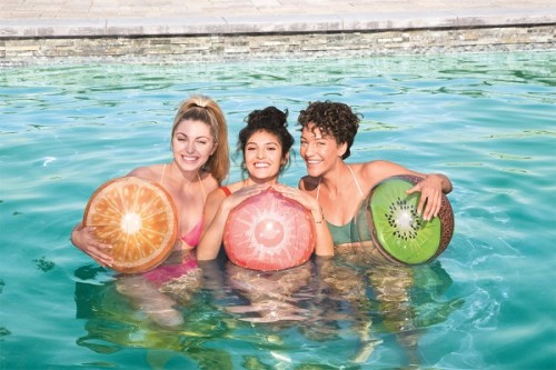 Bestway  Fruit Beach Balls  31042 for child ages 2+