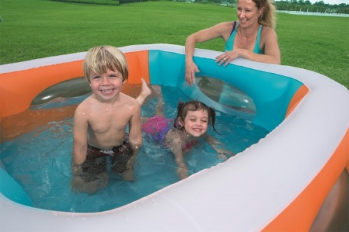 Bestway Window Pool 51132 for child over 6+ ages