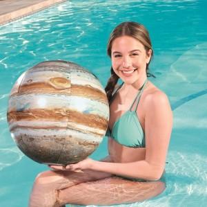 Bestway  Jupiter Explorer Glowball  31043 for child ages 2+