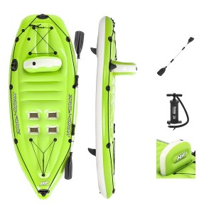 Hydro-Force  Koracle Fishing Boat 65097 applicable for all
